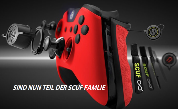 Scuf-Controllers