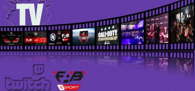 FAB Games Twitch